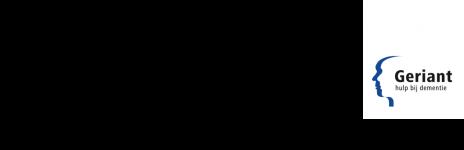 Logo of Geriant | Dichter bij dementie